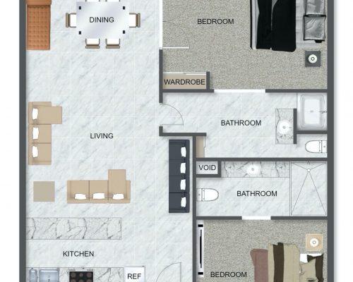 room-1-a-b